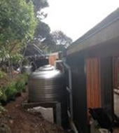 stainless tanks nz
