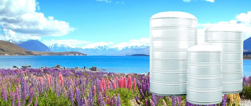 water tanks nz